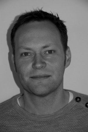 Kursusleder Hans Henrik Hjermitslev
